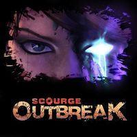 Portada oficial de Scourge: Outbreak PSN para PS3