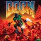 Portada oficial de de DOOM (1993) para Switch