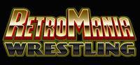 Portada oficial de RetroMania Wrestling para PC