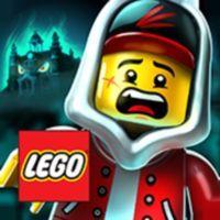 Portada oficial de LEGO Hidden Side para Android