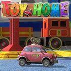 Portada oficial de de Toy Home PSN para PS3