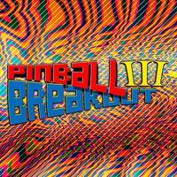 Portada oficial de Pinball Breakout 3 para Switch