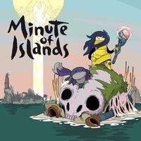 Portada oficial de Minute of Islands para PS4