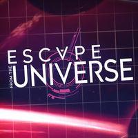 Portada oficial de Escape from the Universe para Switch