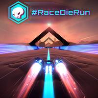 Portada oficial de #RaceDieRun para Switch