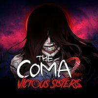 Portada oficial de The Coma 2: Vicious Sisters para PS4