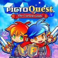 Portada oficial de PictoQuest para Switch