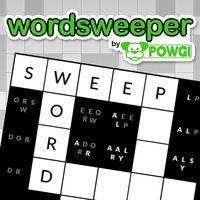 Portada oficial de Wordsweeper by POWGI para PS4