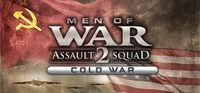 Portada oficial de Men of War: Assault Squad 2 - Cold War para PC