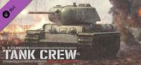Portada oficial de IL-2 Sturmovik: Tank Crew para PC