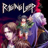 Portada oficial de Raging Loop para PS4