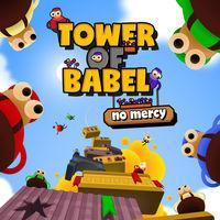 Portada oficial de Tower of Babel - no mercy para Switch