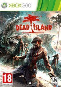 Portada oficial de Dead Island para Xbox 360