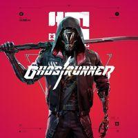 Portada oficial de Ghostrunner para PS4