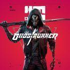 Portada oficial de de Ghostrunner para PS4