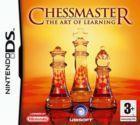 Portada oficial de de Chessmaster: The Art Of Learning para NDS