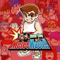 Portada oficial de River City Melee Mach!! para PS4