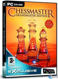 Portada oficial de Chessmaster: Grandmaster Edition para PC