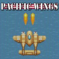 Portada oficial de Pacific Wings para Switch