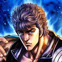 Portada oficial de Fist of the North Star: Legends ReVIVE para Android