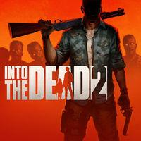 Portada oficial de Into The Dead 2 para Switch
