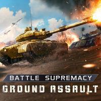 Portada oficial de Battle Supremacy - Ground Assault para Switch