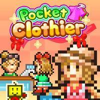 Portada oficial de Pocket Clothier para Switch