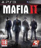 Portada oficial de de Mafia II para PS3