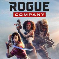 Portada oficial de Rogue Company para Switch