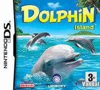 Portada oficial de Dolphin Island para NDS