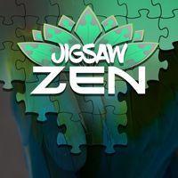 Portada oficial de Jigsaw Zen para PS4
