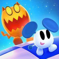 Portada oficial de ChuChu Rocket! Universe para iPhone