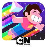 Portada oficial de Steven Universe: Unleash the Light para iPhone