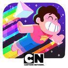 Portada oficial de de Steven Universe: Unleash the Light para iPhone