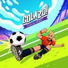 Portada oficial de de Golazo! Football League para Switch