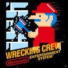 Portada oficial de de Wrecking Crew CV para Wii