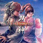 Portada oficial de de Katana Kami: A Way of the Samurai Story para PS4