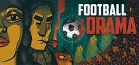 Portada oficial de Football Drama para PC