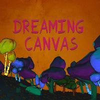 Portada oficial de Dreaming Canvas para Switch