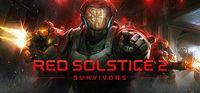 Portada oficial de The Red Solstice 2: Survivors para PC