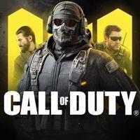 Portada oficial de Call of Duty: Mobile para Android