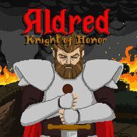 Portada oficial de Aldred - Knight of Honor para Switch
