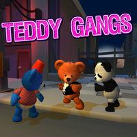 Portada oficial de Teddy Gangs para Switch