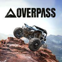 Portada oficial de Overpass para PS4