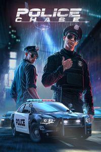 Portada oficial de Police Chase para Xbox One
