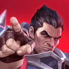 Portada oficial de de Legends of Runeterra para PC