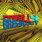 Portada oficial de de Pinball Breakout 4 para Nintendo 3DS