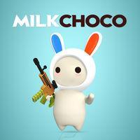 Portada oficial de MilkChoco para Switch