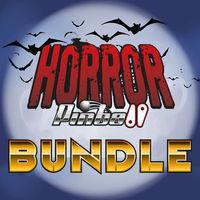 Portada oficial de Horror Pinball Bundle para Switch