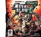 Portada oficial de de Metal Slug 7 para NDS